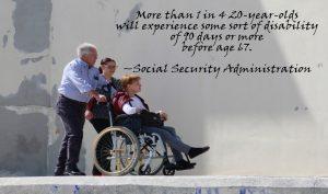 Disability & Long-Term Care