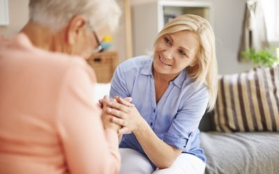 COVID and Long-Term Care Realities